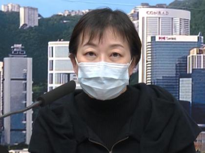 香港新增1宗确诊新型肺炎为32岁菲佣 累计61宗