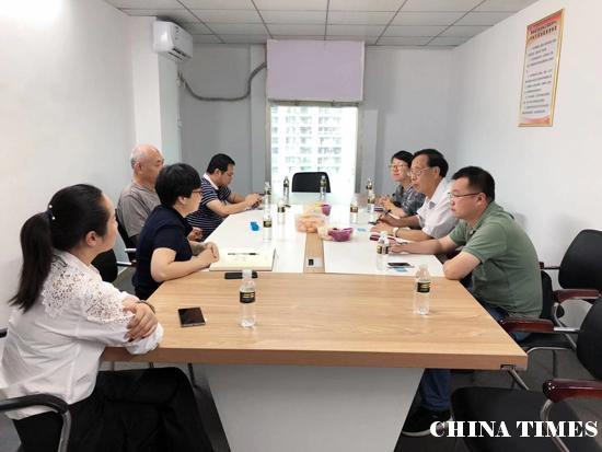 海南省招标投标协会:与河北协会来访交流 相互学习共同发展