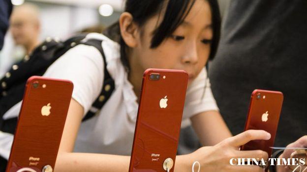 苹果中国市场遭挫 库克预警折射深层次问题