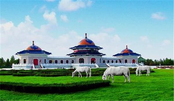 内蒙古跨境旅游迎来新机遇