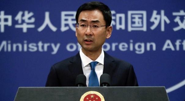 美国参议院通过《香港人权与民主法案》 中国外交部坚决反对