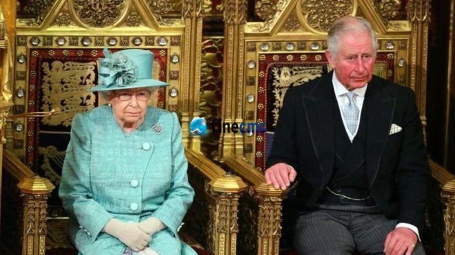 英女王列数了翰逊政府:脱欧、反恐、移民制度改革和医保