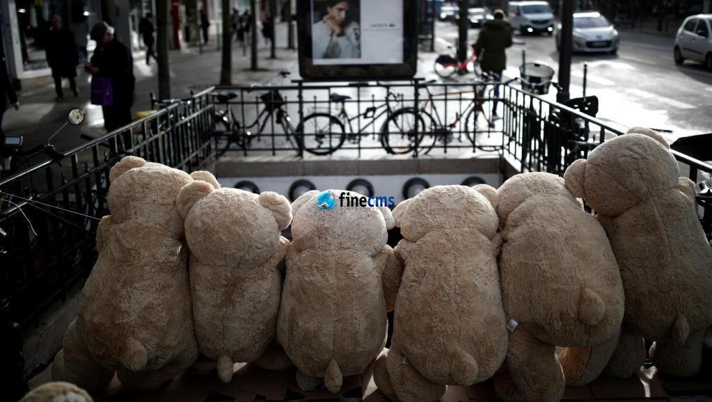 退休改革僵持不下 法国大罢工进入第五天 交通继续严重受阻