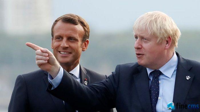 英国首相表态:不会哀悼伊朗高级将领苏莱曼尼的死亡