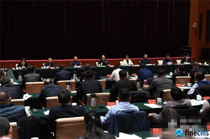 内蒙古自治区召开民营经济座谈会