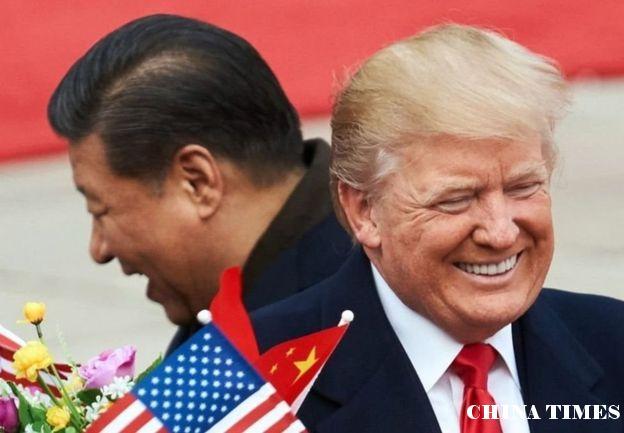 """美国把中国等排除在""""发展中国家""""名单"""