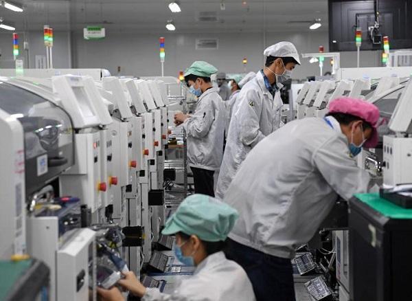 中国大陆新增648例 连三天治愈出院逾两千