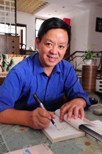 全球抗疫诗歌公益大赛入选作品:刘晓平-您是新时代最可爱的人(外二首)