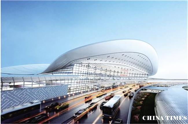 呼和浩特新机场项目顺利推进 计划7月开工建设