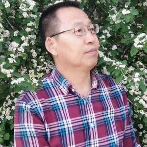 全球抗疫诗歌公益大赛入选作品:刘西英-我不要——写在抗击疫情的日子(外一首)