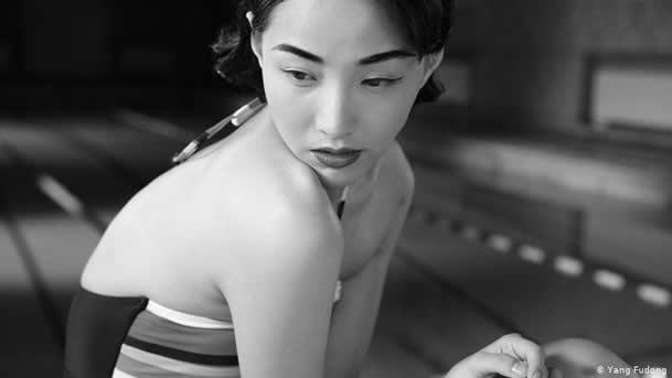 中国新锐摄影作品