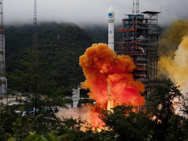 北斗三号系统的最后一颗全球组网卫星顺利发射升空