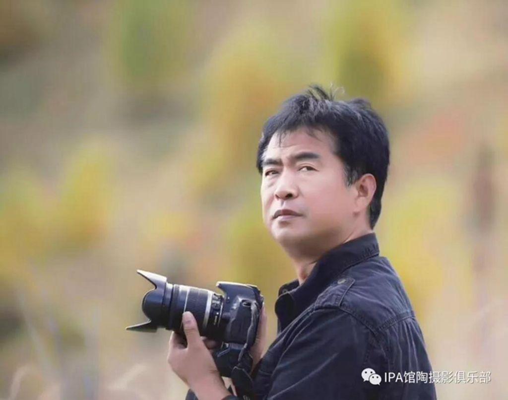 《翠鸟》-----闫海发摄影集