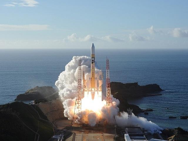 阿联酋「希望号」升空料明年抵火星轨道