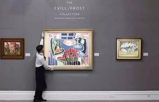艺术品金融的国际背景和国内趋势